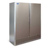 Холодильный шкаф Капри 1,5 УМ (нержавейка)