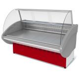 Холодильная витрина Илеть ВХС-3,0 динамика