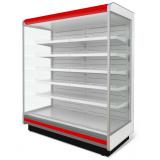 Холодильная горка Варшава 210/94 ВХСп-1,875 (без боковин)