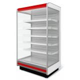 Холодильная горка Варшава 210/94 ВХСп-1,25 (без боковин)