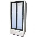 Шкаф холодильный Эльтон 0,7У купе