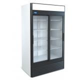 Шкаф холодильный Капри 1,12 УСК купе