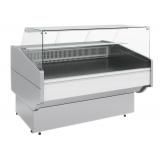 Холодильная витрина Carboma Atrium 2 GC120 VV 1,25-1 (динамика)