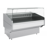 Холодильная витрина Carboma Atrium 2 GC120 SL 1,25-1