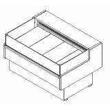 Холодильная витрина Bavaria 2 GC110 SM 0,94-2 / ВХСо-0,94 Carboma (статика)
