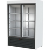 Холодильный шкаф ШХ-0,8К Carboma (купе)