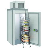 Холодильная миникамера Polair КХН-1,44 (1000*1150*2395) Minicella МM (1 дверь, без пола)
