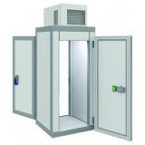 Холодильная миникамера Polair КХН-1,44 (1000*1300*2395) Minicella МB (2 двери)