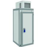 Холодильная миникамера Polair КХН-1,44 (1000*1150*2395) Minicella МB (1 дверь)