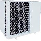 Компрессорно-конденсаторный блок Polair CUM-MLZ038