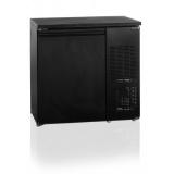 Шкаф барный холодильный CKC4-I для кег