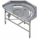 Стол для чистой посуды Electrolux HSTT18 865050 (угол 180)