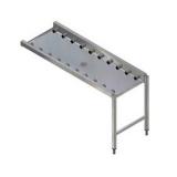 Стол для чистой посуды роликовый Electrolux HSRC16LR 865008