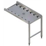 Стол для чистой посуды роликовый Electrolux HSRC11SR 865003