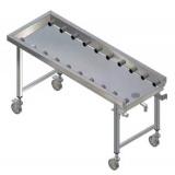 Стол для чистой посуды на роликах Electrolux HSRC16 865013