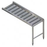 Стол для чистой посуды Electrolux HSRC11LR 865007