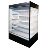 Горка холодильнаяALPHA 1250/80 F - IN (810) фруктовая