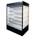 Горка холодильнаяALPHA 1875/80 F - IN (810) фруктовая