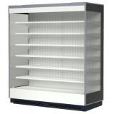 Горка холодильная ALPHA 2500/100 F фруктовая