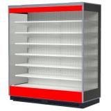 Горка холодильная ALPHA 2000/100 T торцевая