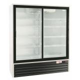Шкаф холодильный Сoupe 16V
