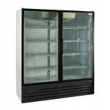 Шкаф холодильный Сrystal 16V