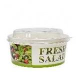Контейнер бумажный для салата Fresh salad 750 мл.