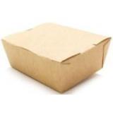 Контейнер бумажный Lunch2Go 600 мл.