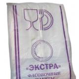Пакет фасовочный ПНД 24х37 8мкм евробокс (1000 шт.)
