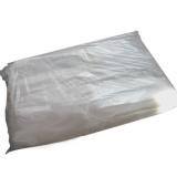 Пакет фасовочный ПНД 25х40 8мкм евробокс (э) (1000 шт.)