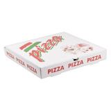 Коробка для пиццы 310х310х45мм papyrex (50 шт.)