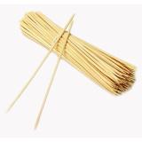 Палочки для шашлыка 20 см 100шт/упак