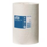 Полотенце бумажное 1сл 120м Tork Universal M1 центральная вытяжка белое на втулке (120123) (11 шт.)