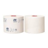 Туалетная бумага 1сл 135м TORK Universal T6 компактный рулон AutoShift (127540) (27 шт.)