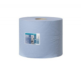 Протирочная бумага Tork Плюс W1/W2 синий рулон (130052) (2 шт.)