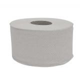 Туалетная бумага 1сл 200 ToMoS эконом естественно белая (12 шт.)