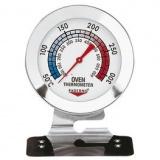 Термометр (+38+316С); сталь; D=70,H=85,B=45мм; металлич.