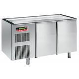 Стол с морозильный шкафом Angelo Po 6EAB