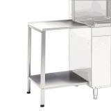 Стол для чистой посуды Angelo Po TEUKD70