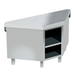 Стол-вставка Angelo Po SLAE90