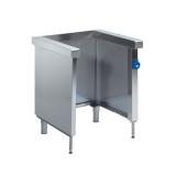 Прилавок для встраиваемого оборудования Angelo Po SLEICP