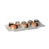 Блюдо д/суши прямоуг. APS 84980