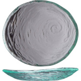 Салатник овальный «Скейп гласс» Steelite арт. 6512 G375
