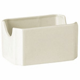 Емкость д/пакетиков сахара «Айвори Монте Карло» Steelite арт. 1600 A389