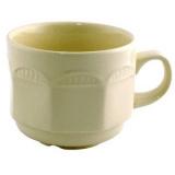 Чашка чайная «Айвори Монте Карло» Steelite арт. 1600 A918