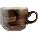 Чашка кофейная «Пепперкорн» Steelite арт. 1542 A234