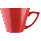 Чашка кофейная «Фиренза ред» Steelite арт. 9023 C637