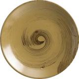 Тарелка пирожковая коричнево-оливковый Steelite арт. A315P092A