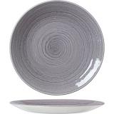 Тарелка «Скейп грей» Steelite арт. 1402 X0065
