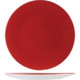 Тарелка «Фиренза ред» Steelite арт. 9023 C090